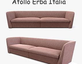 3D model Atollo Erba Italia