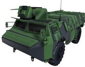 VAB 3D Model