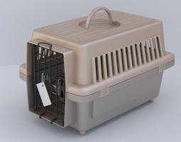 3D Pet Carrier