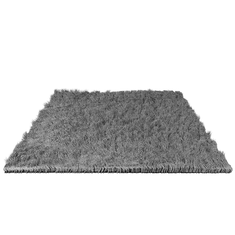 Fur Carpet 3d Model Free Vidalondon
