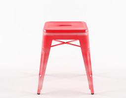 frosta stool free 3d model max obj 3ds fbx stl dae. Black Bedroom Furniture Sets. Home Design Ideas