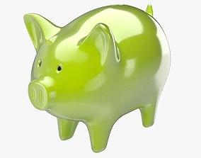 3D model Piggy Bank 2