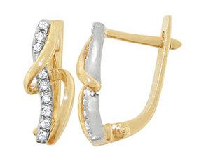 3D model prototyping accessory Earrings
