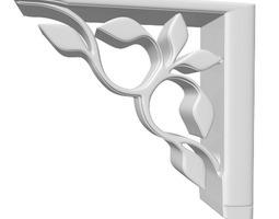 Bracket 1 3D model