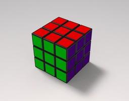 rubik s cube 68570 3d printable model