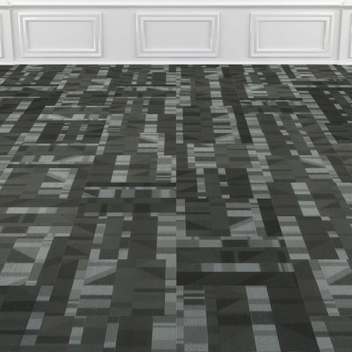 wall to wall carpet tile no 2 3d model max obj fbx mtl unitypackage 1
