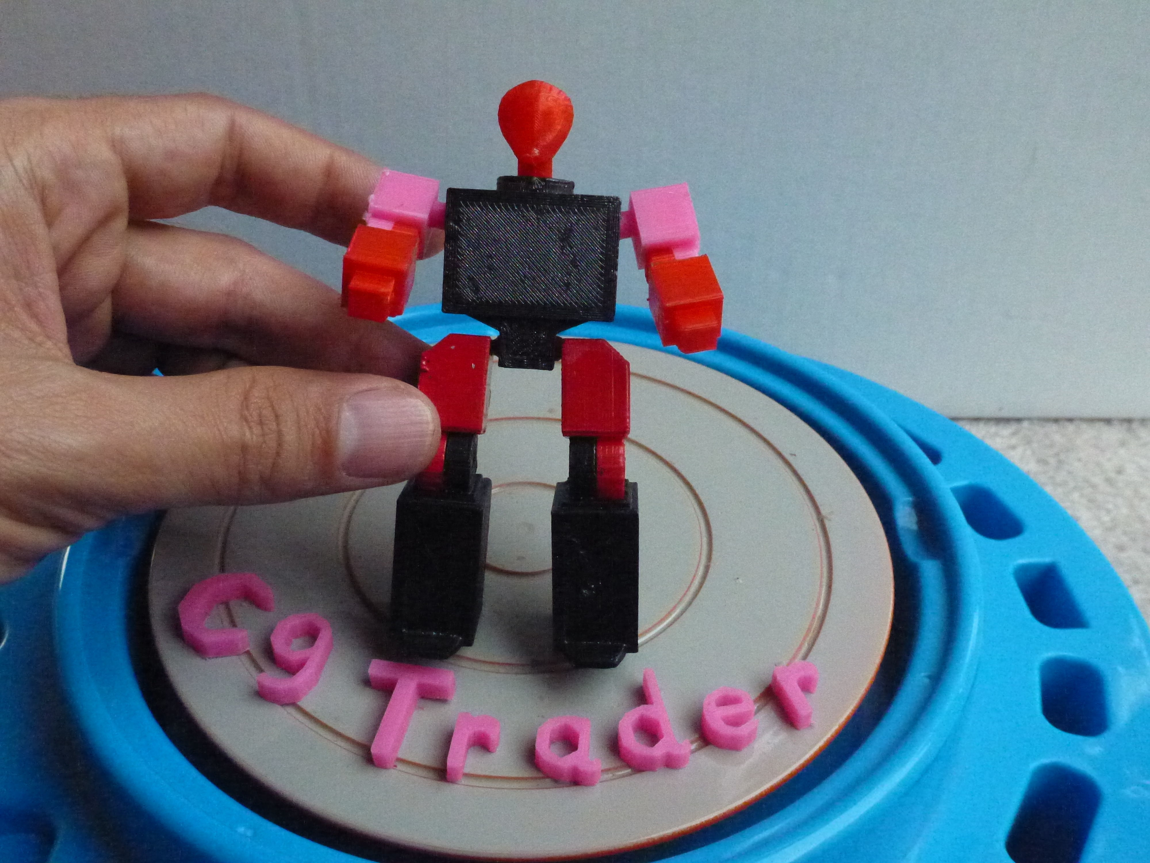 Radio Robot AAA