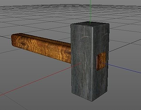 p hammer 3D