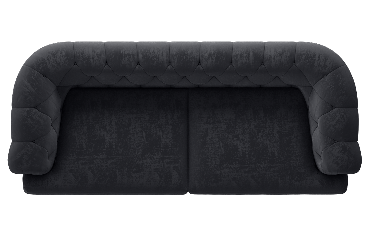 Sofa Classic 3D CGTrader