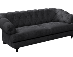 Sofa classic 3D