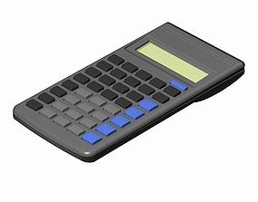 3D Scientific Calculator