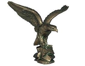 3D printable model Eagle