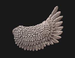 Wings 3D printable model