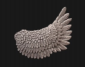 Wings 3D printable model