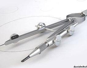 3D model HD Circinus