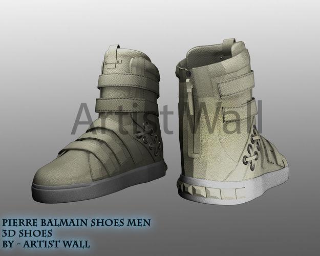 Pierre Balmain Shoes Men