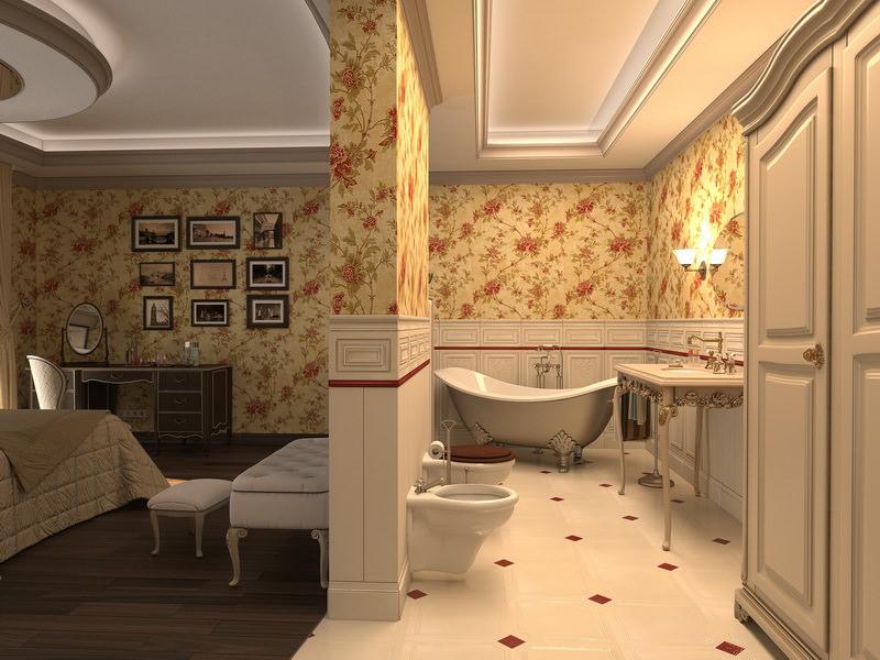 Savio firmino bedroom full scene 3d model max - Savio firmino camerette ...
