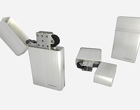 Storm Lighter 3D model