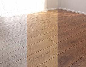 Parquet Floor Forte Classic part 2 3D