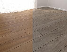3D model Parquet Floor Xonic 5mm part 3