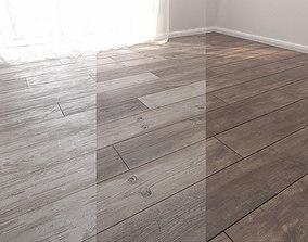 3D model Parquet Floor Variostep Classic part 1