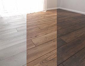 Parquet Floor Variostep Prestige 3D