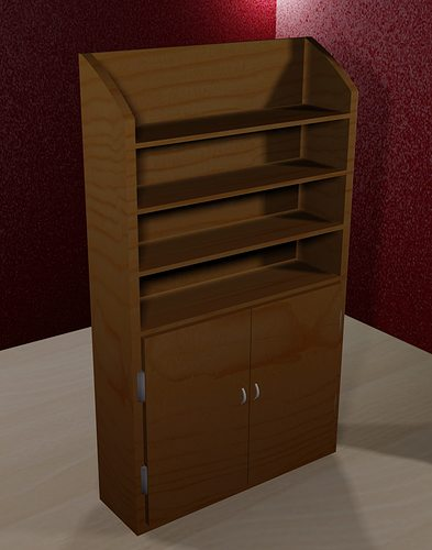 Wardrobe 3d asset cgtrader for 3d wardrobe planner