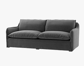Antibes sofa by coco republic 3D