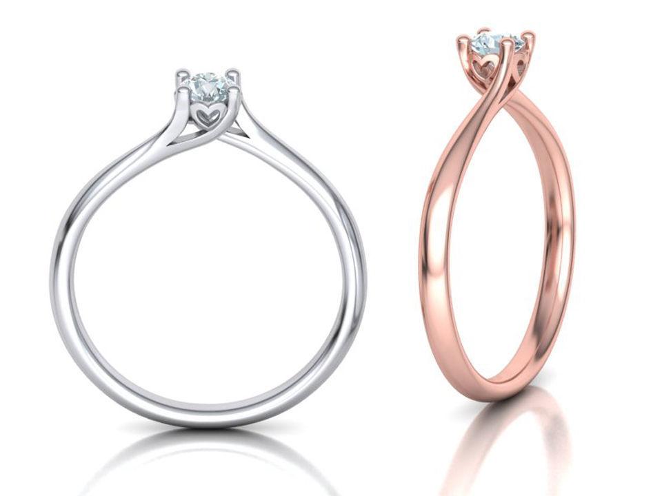 Engagement ring paradise 121
