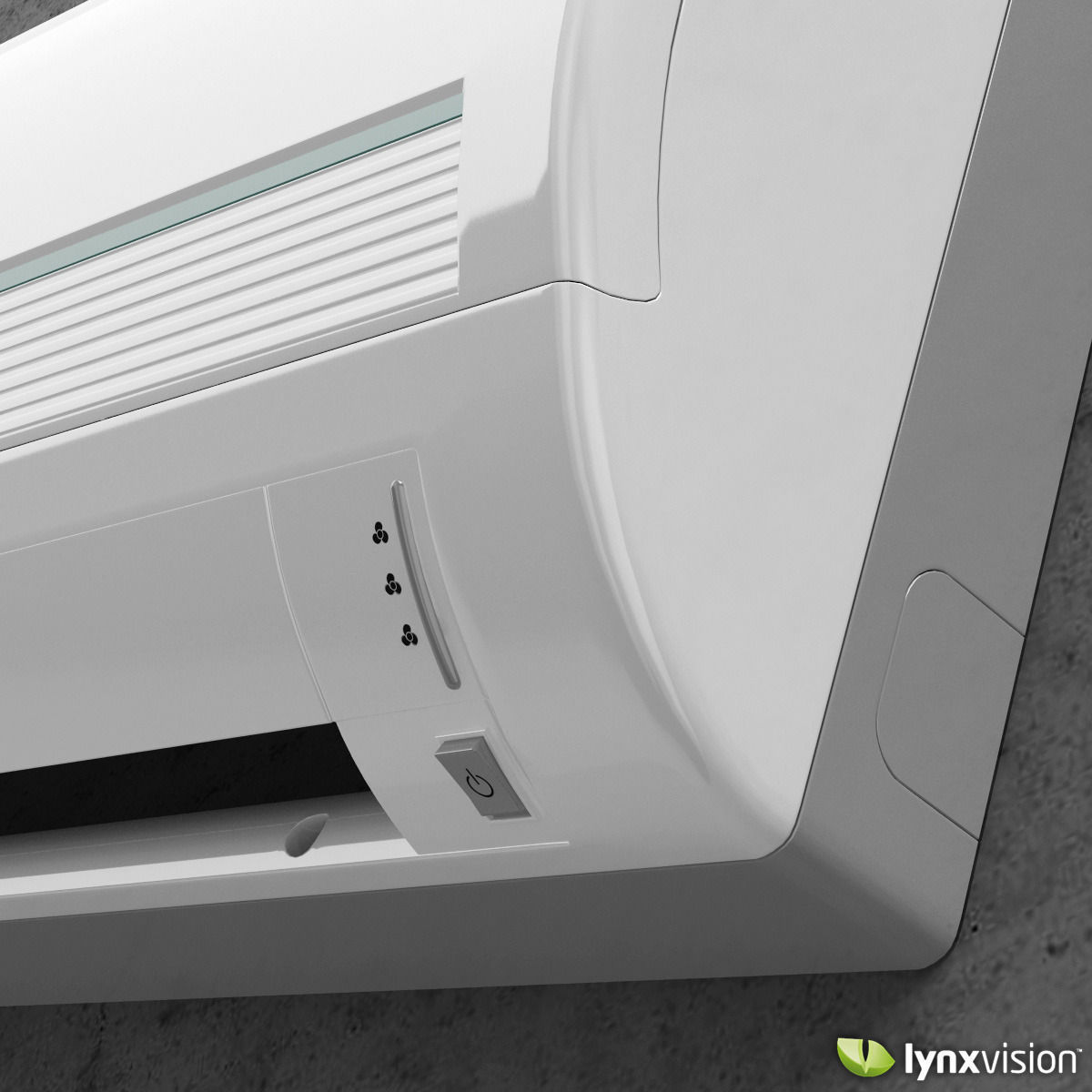 #7F9E2D Samsung Split Air Conditioner 3D Model MAX OBJ FBX C4D  Highest Rated 13926 Samsung Split Air Conditioner img with 1200x1200 px on helpvideos.info - Air Conditioners, Air Coolers and more