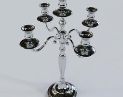 3D model Candlestick Holder