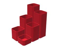 3D printable model Desk Tidy Standard