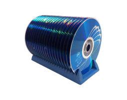 3D printable model Upright CD Holder Standard