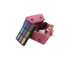 3d printable model dice storage box