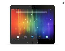 3D model Generic Tablet 7 9 Inch