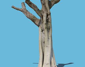 Woody Harrelson-3D Scan