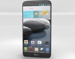 3D LG G2