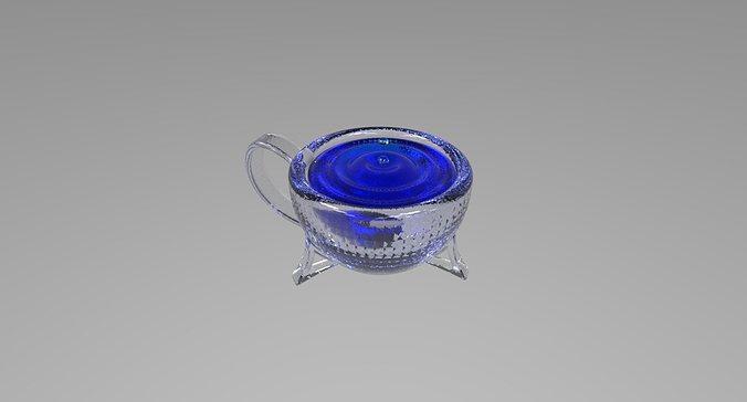 futuristic mug 3d model sldprt sldasm slddrw 1
