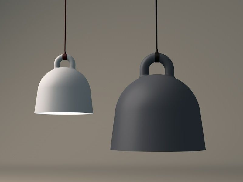 Bell Lamp By Normann Copenhagen Model