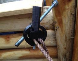 clamping son v3 3d printable model