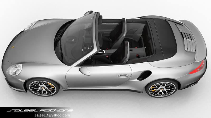 2015 porsche 911 interior. 911 turbo s cabriolet 2015 interior 3d model max obj 7 porsche