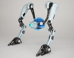 Robot NRTV100 3D