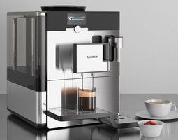 3D model coffee maker 33 am145