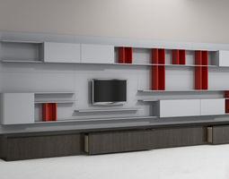 3D furniture 48 am144