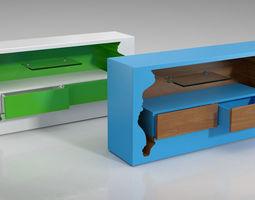 furniture 15 am144 3D
