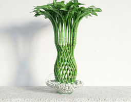 plant 31 am141 3D
