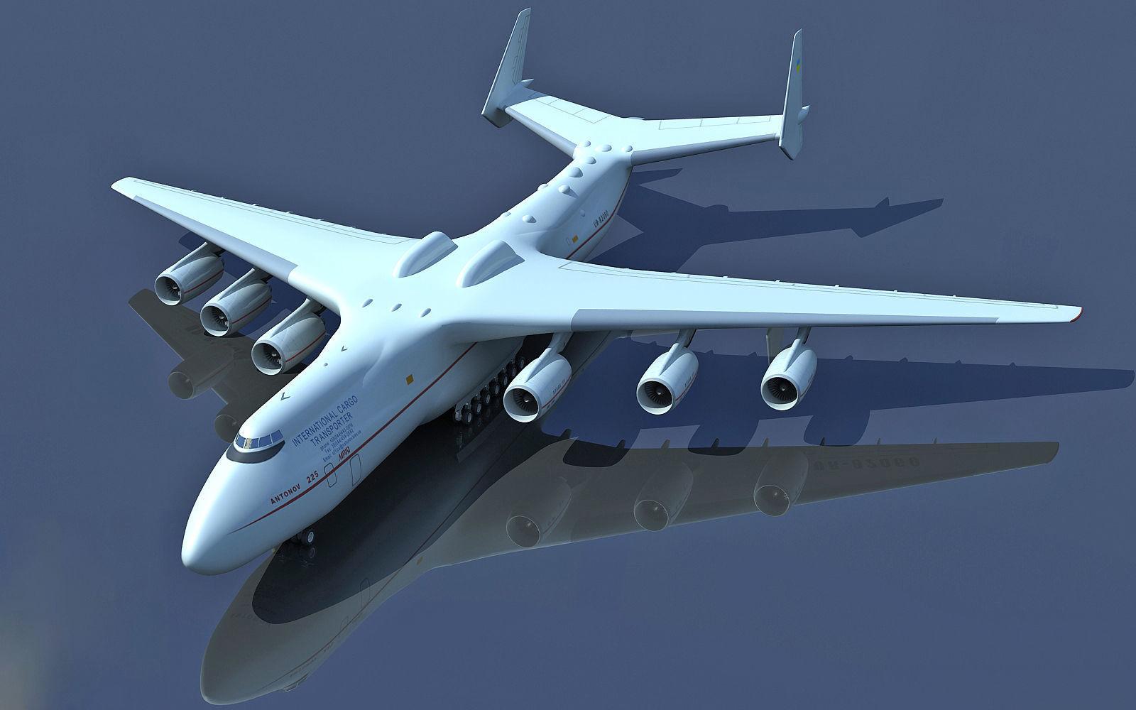 USSR and Ukrainian Jets