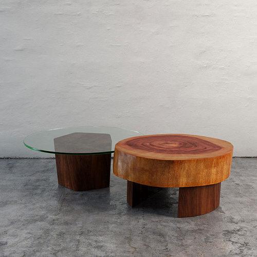 table 19 am138 3d model obj 1