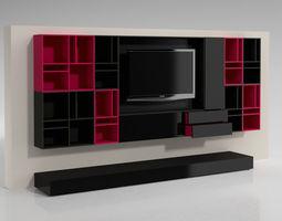 furniture 45 am144 3D