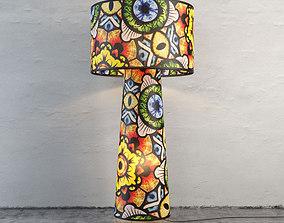 3D lamp 57 am138